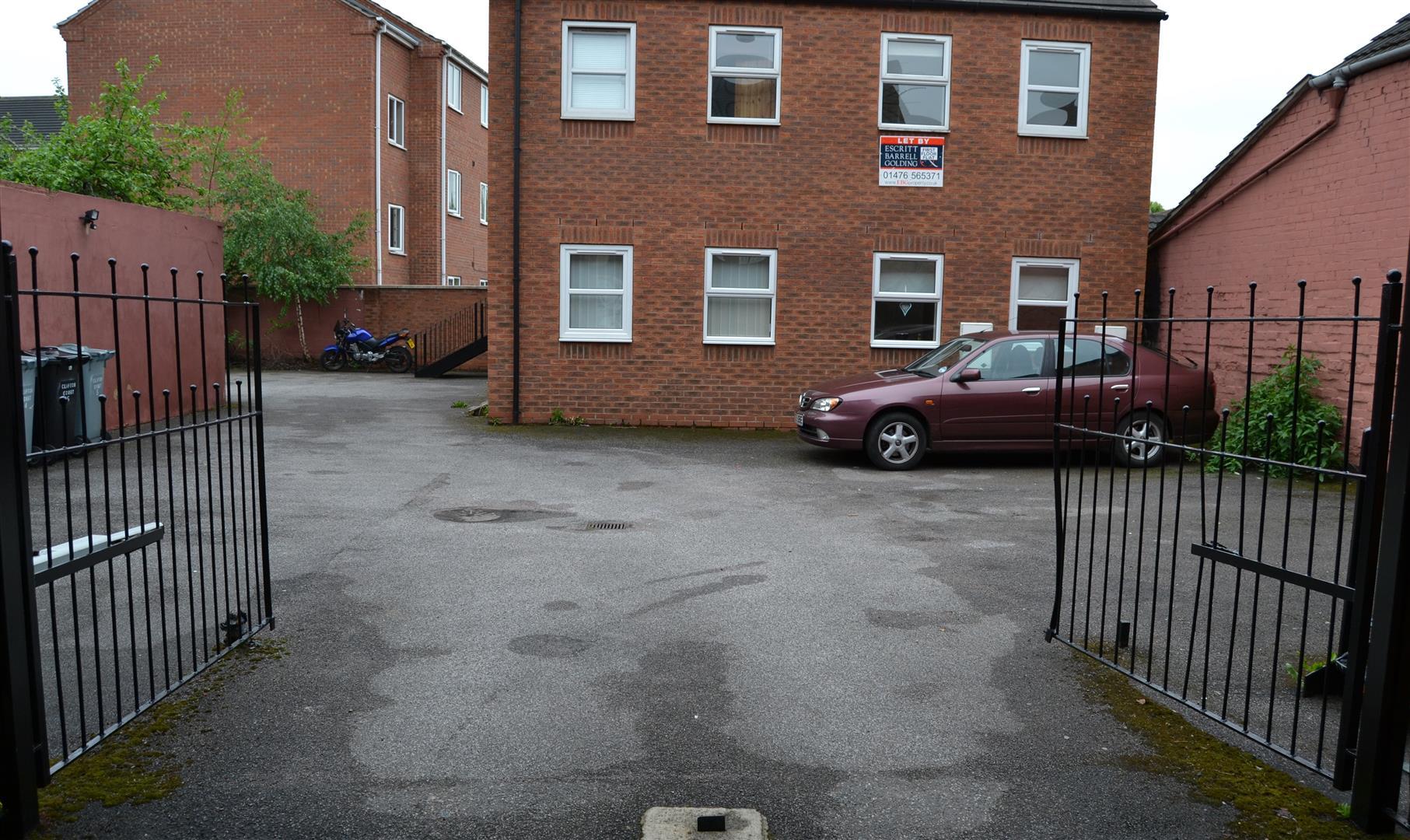 1 bedroom property in Grantham